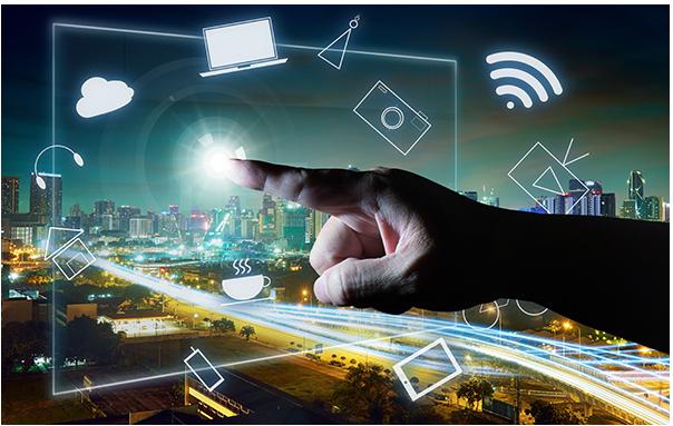 电力公司遇上物联网技术会有什么故事发生